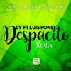Luis Fonsi Ft. Daddy Yankee - Despacito (Jordi Reyes & Xemi Canovas Remix) DEMO