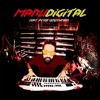 MANUDIGITAL FT PETER YOUTHMAN / Full Ep Mega Mix