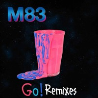 M83 - Bibi The Dog (Fabich Remix)