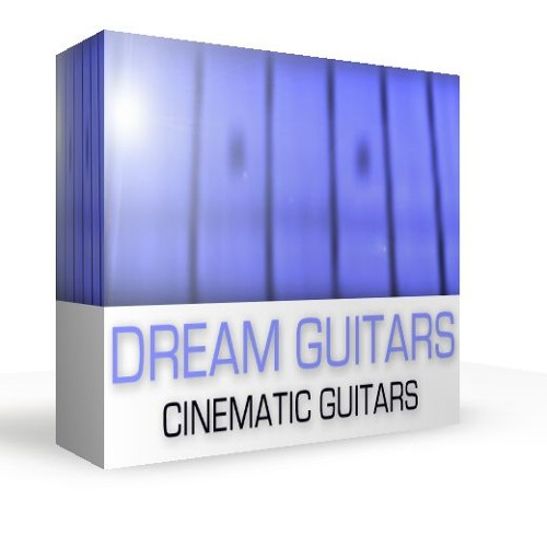 Never Give Up - Dream Guitars