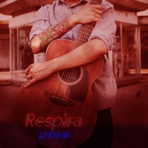 Ls Duran - Respira (Single)