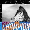 The Making of a Champion Pt. 2: Be All You Can Be    Next Level Men's Meeting