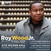 Interview with Roy Wood Jr. February 7