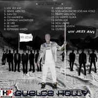Cover mp3 SOIS MON ENCRE SOIS MA VOILE - Track 10 Viv Jezi A