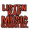 SIENTO QUE - BOES MORENO - BOSTER  (LISTEN RAP MUSIC)