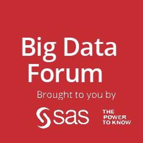 SAS Big Data Forum Ep. 6: Analytics and Millennials