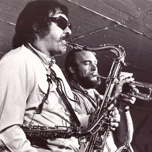 New Jazzaggression reissue LP The Bird Curtis Quintet