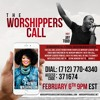 The Worshippers Call w/ Benita Washington