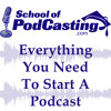 Podcasting Gives a Listener a Reason To Live