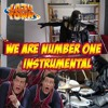 We Are Number One But it's A Darth Vader's Sing-Drum-Violin Cover (Instrumental)