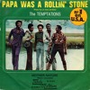 Soul Temptations - Papa Was A Rolling Stone (S. Nolla Train Remix)