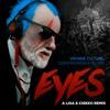 Vintage Culture, Constantinne, Felten - Eyes (A Liga & Ciskko Remix)