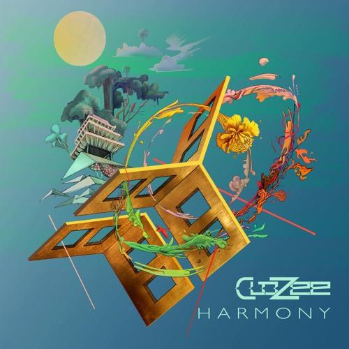 CloZee - Harmony (2017 - Gravitas Recordings)