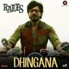 04 - Dhingana - Raees 2017 Full Song [Mp3dax.site]
