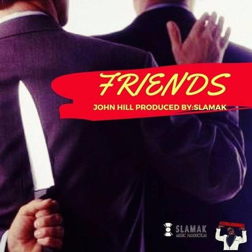 Friends by John Hill