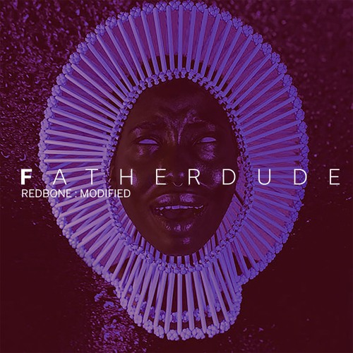 Childish Gambino - Redbone (modified)