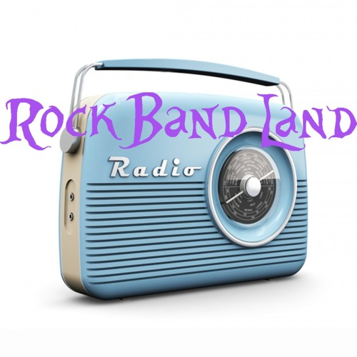Rock Band Land Radio