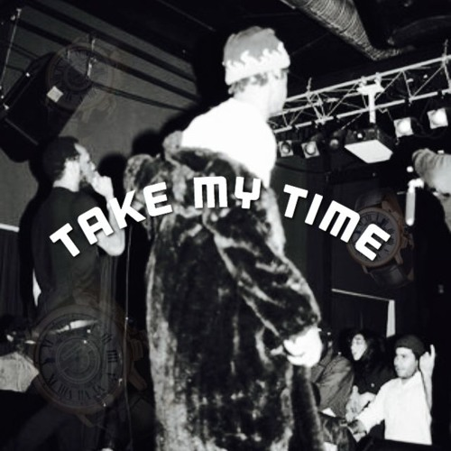 BUTCH DAWSON X ZHEEP - TAKE MY TIME (PROD. PERC30)