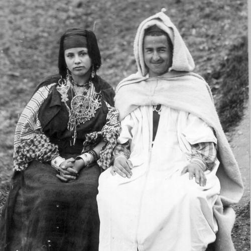 Women and Colonial Legal Pluralism in Algeria | Sarah Ghabrial