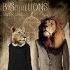 Make It Up As We Go Along - Big Little Lions