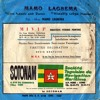 Mamo Lagbema - Love, Music and Dance (Cervo Edit)