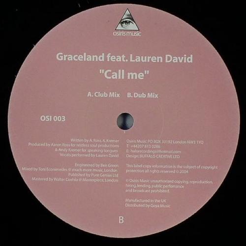 Graceland - Call Me