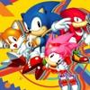 Sonic Mania - Mirage Saloon Zone (CG5 Remix)