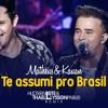 Matheus & Kauan - Te Assumi Pro Brasil (Hudson Leite & Thaellysson Pablo Remix)