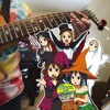 Don't Say Lazy - K - ON! (TABS) [Band Cover] けいおん!