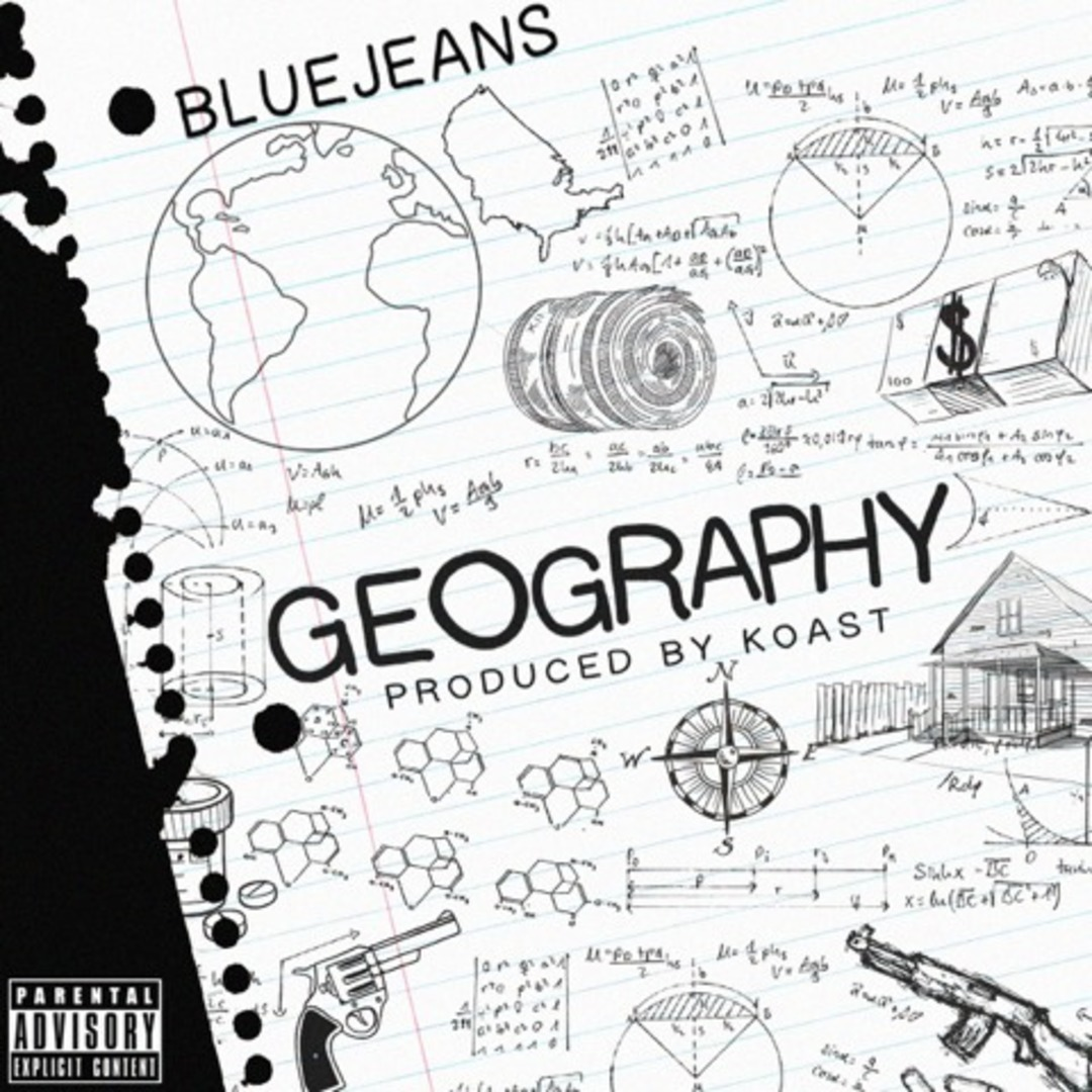 BlueJeans - Geography (Prod. Koast) [Thizzler.com Exclusive]