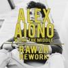 Alex Aiono - Work The Middle (Rawzr Rework)