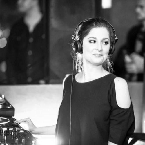 Live Recording: Leesa at Hoog & Droog Invites DéCafeína At Klub Goud