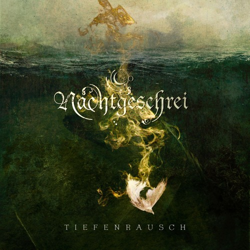 """Nachtgeschrei - Tiefenrausch (from the forthcoming Album """"Tiefenrausch"""")"""