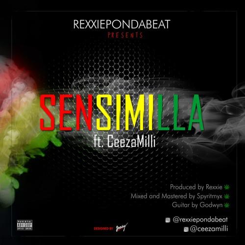REXXIE - SENSIMILA FT. CEEZA MILLI