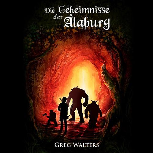 Walters - DieGeheimnisseDerAlaburg - gelesen von Marco Sven Reinbold