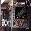 Day 8 - Clap Cognac - Find Away ft. Parlay, JK (prod.PC)