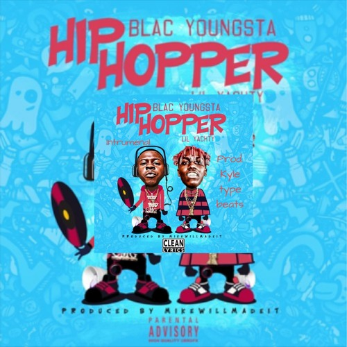 Hip Hopper Instrumental Black Youngsta Ft Lil Yachty By SuperDuperBeats