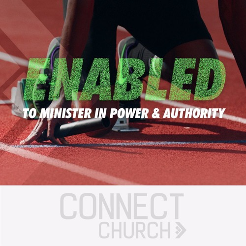 Enabled - Pursuing intimacy and fellowship with God (Harry Beyleveld)