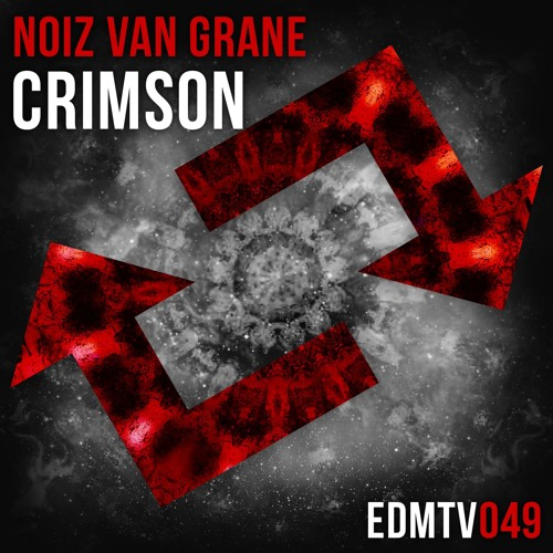NoiZ Van Grane - Crimson (Original Mix)