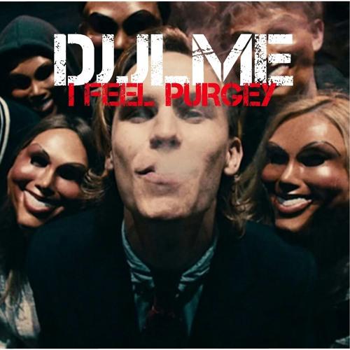 I FEEL PURGEY - LIVE DNB MIX