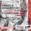 EMBACI x BONAVENTURE on BCR for CTM festival