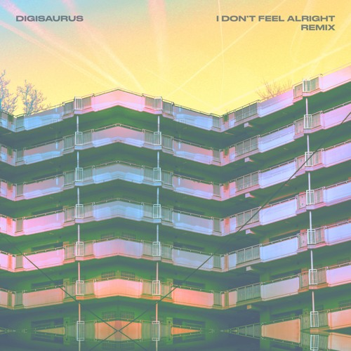 I Dont Feel Alright (American Science Remix)
