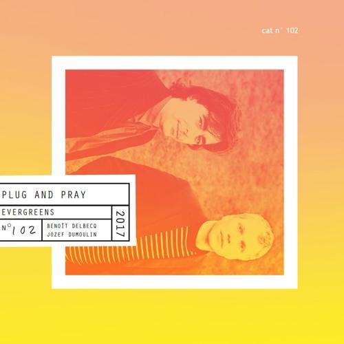 Sonate Pour Un Printemps Meilleur (Plug And Pray - Benoît Delbecq and Jozef Dumoulin)