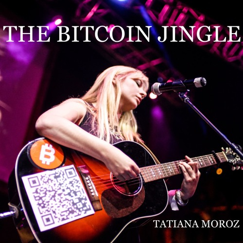 The Bitcoin Jingle