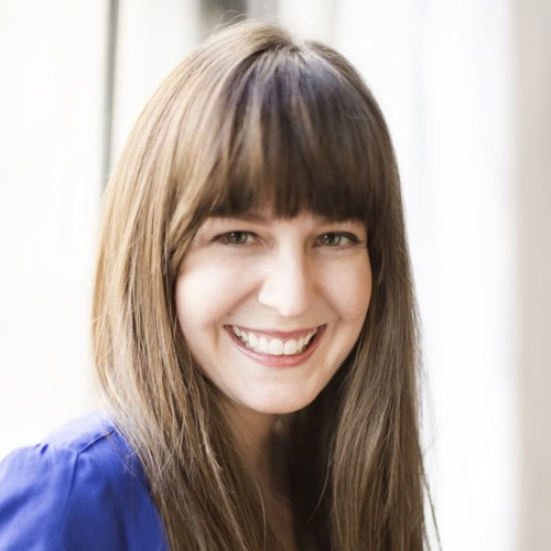 Julie Pennell, Lifestyle Journalist  & Author of The Young Wives Club