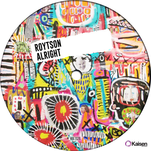 RoyTson - Alright (Original Mix)