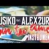 Musiko Feat. Alex Zurdo Sin Tu Amor Oficial RmX - Oscar DeeJeey (facebook.com/koki.letona)