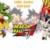 Lori_Zama - Dan Dan (Dragon Ball GT Theme Song)