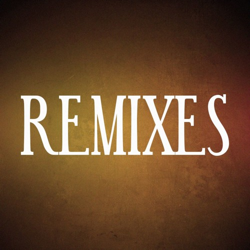 Remixes by Blank Image