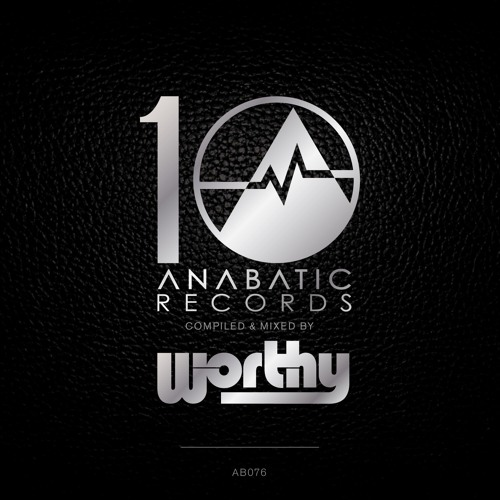 10 YEARS OF ANABATIC